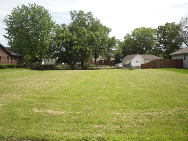 Lot 76 Phyllis Drive, Wilmington, IL 60481 (MLS #08960142) :: Lewke Partners