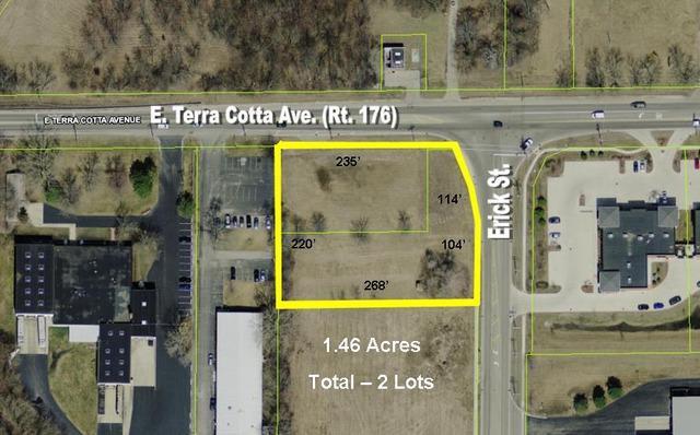 401 Terra Cotta Avenue - Photo 1