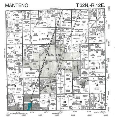Sec32 T32n,R12e, Manteno, IL 60950 (MLS #09072138) :: BN Homes Group