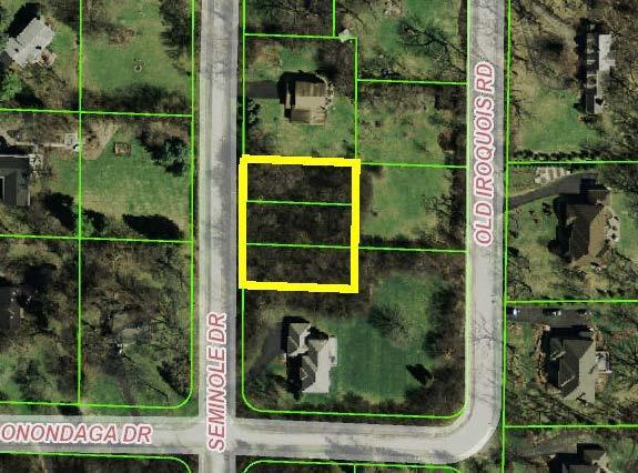 0 Seminole Drive, North Barrington, IL 60010 (MLS #09196598) :: The Dena Furlow Team - Keller Williams Realty
