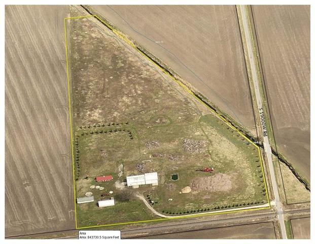 1 19000W Road, Reddick, IL 60961 (MLS #09325461) :: Domain Realty