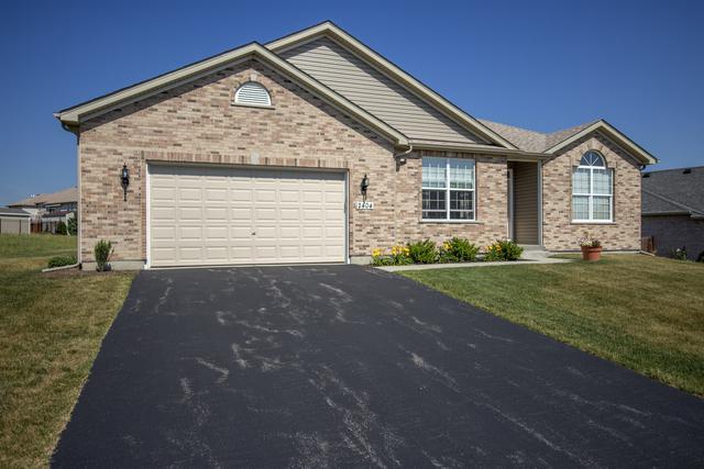 11211 Thrush Creek Drive, Richmond, IL 60071 (MLS #09325943) :: HomesForSale123.com