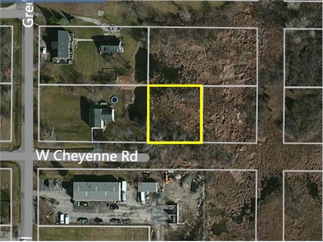 12786 W Cheyenne Road, Waukegan, IL 60087 (MLS #09402975) :: Century 21 Affiliated