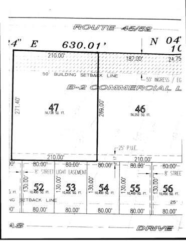 Lot 47 Route 45-52 - Photo 1