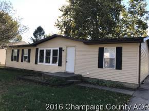 114 N Prairie, OGDEN, IL 61859 (MLS #09486045) :: Littlefield Group