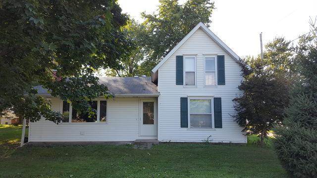 107 N Jackson Street, PHILO, IL 61864 (MLS #09489833) :: Littlefield Group