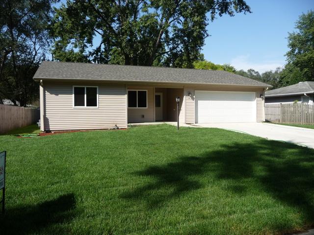 1415 Rose Drive, Champaign, IL 61821 (MLS #09489916) :: Ryan Dallas Real Estate