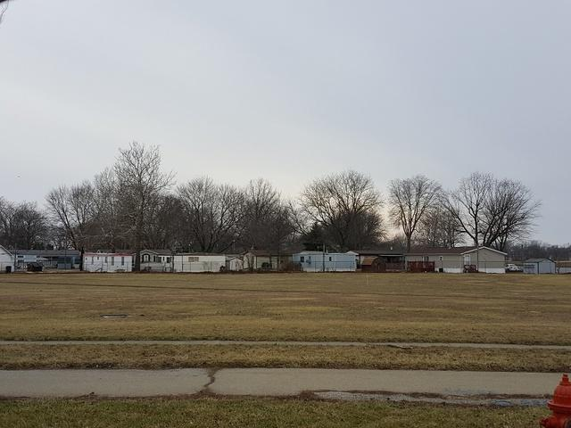 n/a S Maplewood Drive, Rantoul, IL 61866 (MLS #09490873) :: Century 21 Affiliated