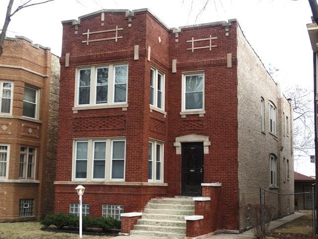 8151 S Peoria Street, Chicago, IL 60620 (MLS #09508299) :: Ani Real Estate