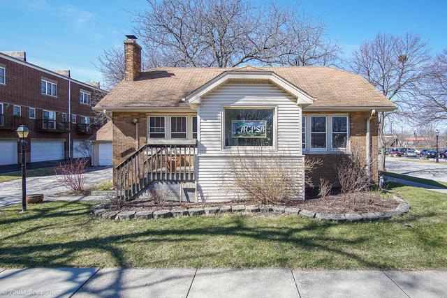18132 Martin Avenue, Homewood, IL 60430 (MLS #09568139) :: MKT Properties | Keller Williams