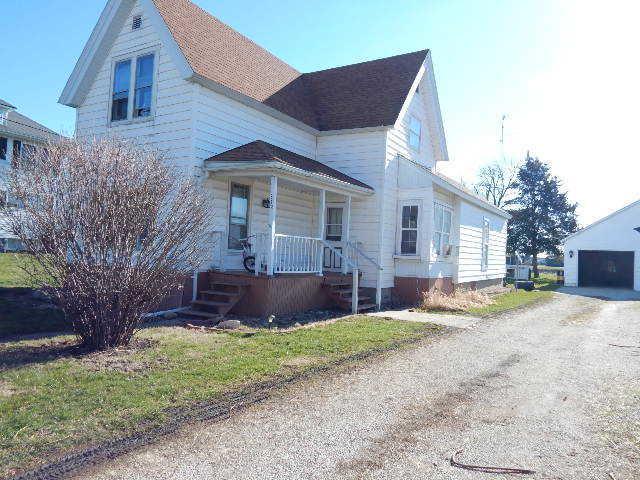 312 S Oak Street, Buckley, IL 60918 (MLS #09571938) :: The Jacobs Group