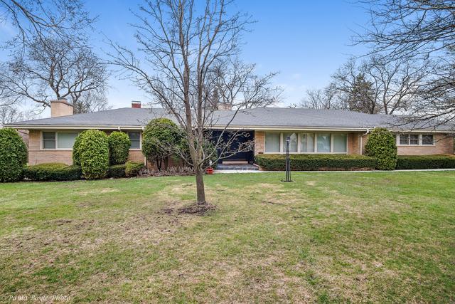 1540 Brassie Avenue, Flossmoor, IL 60422 (MLS #09580103) :: MKT Properties   Keller Williams