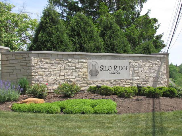 Lot #74 Windmill Turn, Orland Park, IL 60467 (MLS #09581452) :: Lewke Partners
