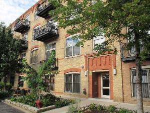 1740 N Maplewood Avenue P-5A, Chicago, IL 60647 (MLS #09581627) :: MKT Properties | Keller Williams