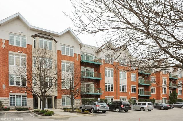 660 Mchenry Road 1-206, Wheeling, IL 60090 (MLS #09586870) :: MKT Properties | Keller Williams