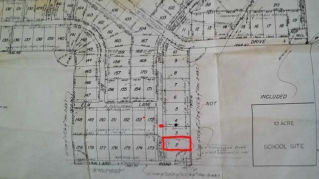 LOT 2 Chestnut Drive, Crystal Lake, IL 60014 (MLS #09588920) :: The Saladino Sells Team