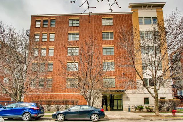 2320 W St Paul Avenue #302, Chicago, IL 60647 (MLS #09593081) :: MKT Properties | Keller Williams