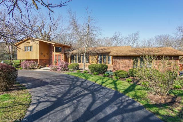 1430 Lynwood Court, Flossmoor, IL 60422 (MLS #09594714) :: MKT Properties | Keller Williams