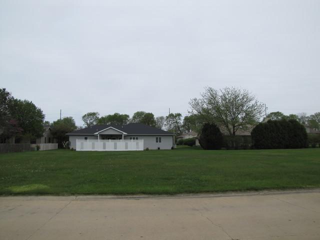 409 Neipswah Avenue, Rantoul, IL 61866 (MLS #09601958) :: Baz Realty Network | Keller Williams Elite