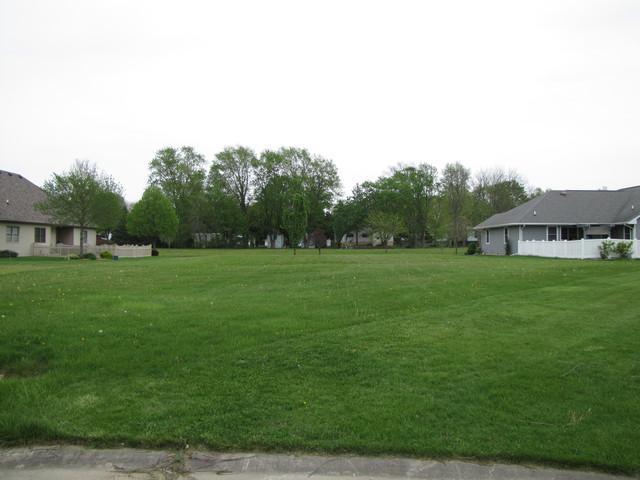 304 Neipswah Court, Rantoul, IL 61866 (MLS #09602135) :: Baz Realty Network | Keller Williams Elite