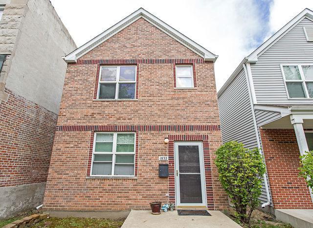 1832 S Ridgeway Avenue, Chicago, IL 60623 (MLS #09610105) :: Ani Real Estate