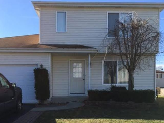 2216 Mulberry Road, Joliet, IL 60432 (MLS #09615159) :: The Wexler Group at Keller Williams Preferred Realty
