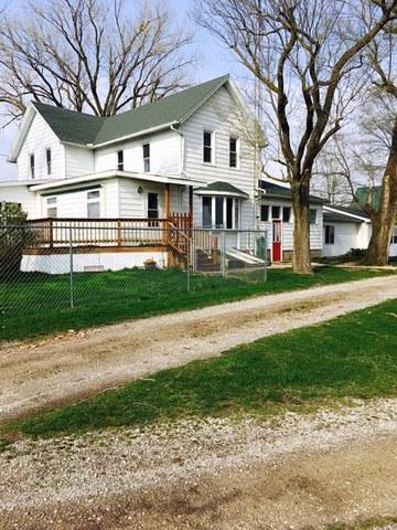 2938 N 2700 East Road E, Beaverville, IL 60912 (MLS #09621043) :: Domain Realty