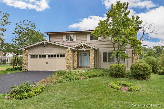 725 Riford Road, Glen Ellyn, IL 60137 (MLS #09621803) :: The Wexler Group at Keller Williams Preferred Realty