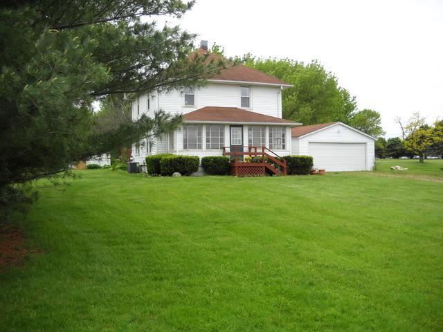 22342 E 4000 North Road, Hoopeston, IL 60942 (MLS #09625969) :: Littlefield Group