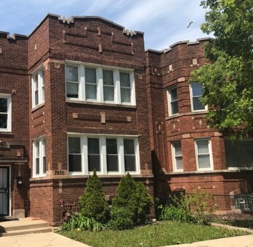 7930 S Hermitage Avenue, Chicago, IL 60620 (MLS #09629238) :: Ani Real Estate