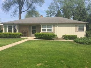 5549 S Madison Avenue, Countryside, IL 60525 (MLS #09631067) :: Key Realty