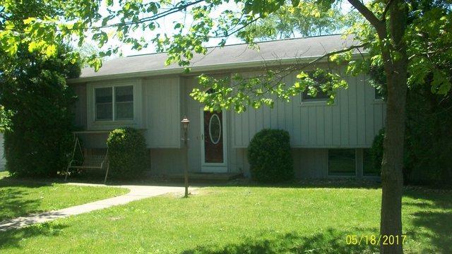 42757 N 1900 East Road, Hoopeston, IL 60942 (MLS #09631211) :: Littlefield Group