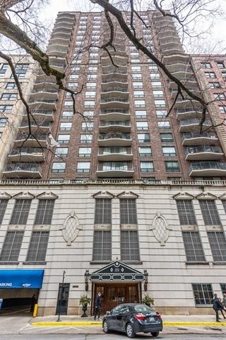 1250 N Dearborn Parkway 24B, Chicago, IL 60610 (MLS #09636493) :: Property Consultants Realty