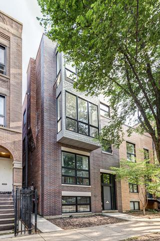 2647 W Thomas Street #3, Chicago, IL 60622 (MLS #09637552) :: Property Consultants Realty