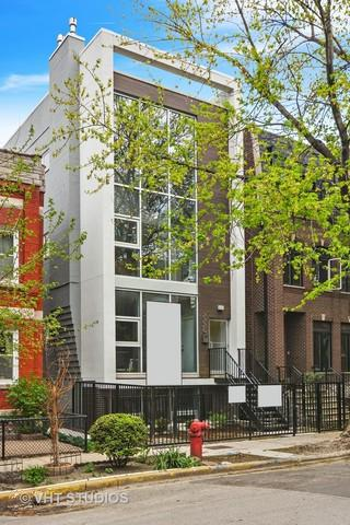 2234 W Belden Avenue #1, Chicago, IL 60647 (MLS #09637755) :: Property Consultants Realty