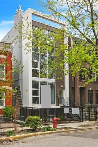 2234 W Belden Avenue #2, Chicago, IL 60647 (MLS #09637763) :: Property Consultants Realty