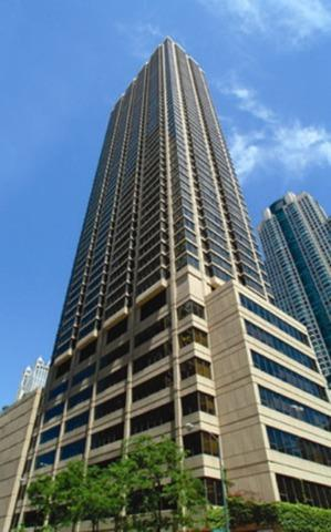 30 E Huron Street P68, Chicago, IL 60611 (MLS #09638518) :: Property Consultants Realty