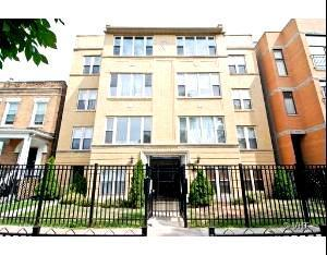3046 W Franklin Boulevard 2E, Chicago, IL 60612 (MLS #09638928) :: Property Consultants Realty