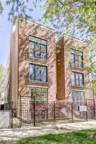 2638 W Potomac Avenue 1W, Chicago, IL 60622 (MLS #09639092) :: Property Consultants Realty