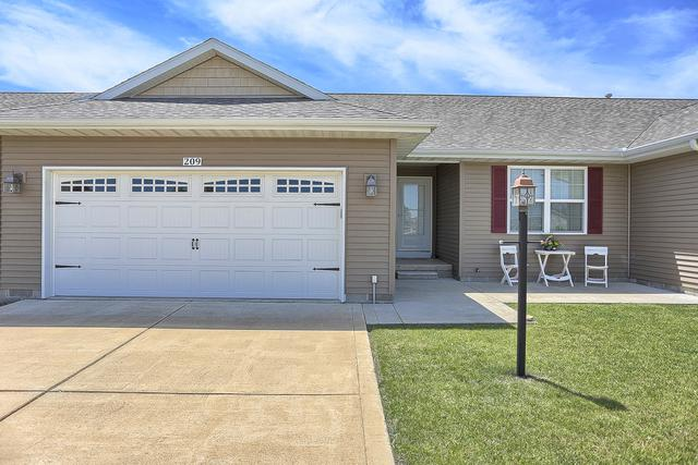 209 Saint Andrews Court, Fisher, IL 61843 (MLS #09639732) :: Littlefield Group