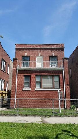 4739 N Sawyer Avenue, Chicago, IL 60625 (MLS #09640819) :: MKT Properties | Keller Williams