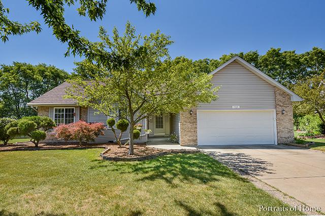 1434 Aspen Lane, Yorkville, IL 60560 (MLS #09645227) :: Angie Faron with RE/MAX Ultimate Professionals