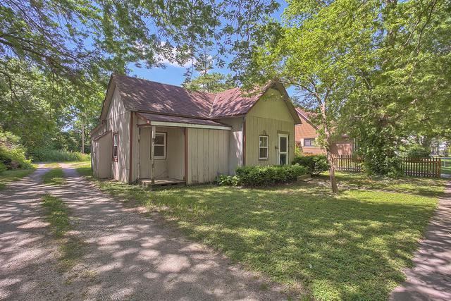 305 E Byron Street, SIDNEY, IL 61877 (MLS #09646140) :: Littlefield Group