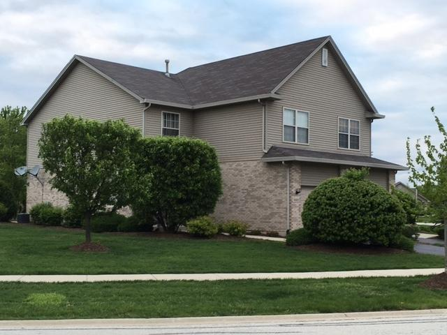9002 Mansfield Drive, Tinley Park, IL 60487 (MLS #09647516) :: The Wexler Group at Keller Williams Preferred Realty