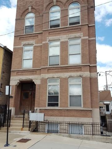1612 Beach Avenue, Chicago, IL 60622 (MLS #09651805) :: The Perotti Group