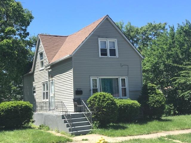 12414 S Sangamon Street, Calumet Park, IL 60827 (MLS #09653889) :: Ani Real Estate