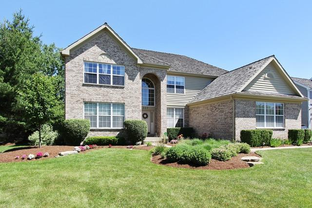 307 Morgan Lane, Fox River Grove, IL 60021 (MLS #09653945) :: Lewke Partners
