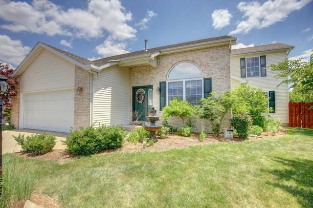 403 Mabry Court, TOLONO, IL 61880 (MLS #09658018) :: Littlefield Group