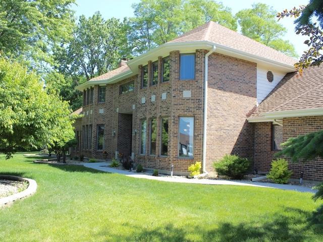 9 Mohawk Drive, South Barrington, IL 60010 (MLS #09660236) :: The Jacobs Group