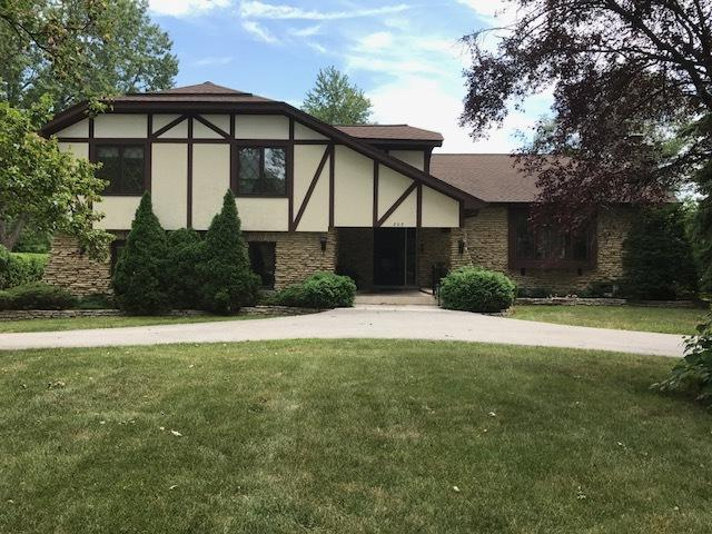 803 81st Street, Downers Grove, IL 60516 (MLS #09660841) :: The Wexler Group at Keller Williams Preferred Realty